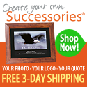 Free Shipping on Create Your Own Successories