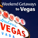 Great Deals on Las Vegas Vacations