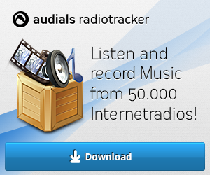 Audials Radiotracker - Record Targeted MP3 Files Enjoy Any Radio Station, Music or Podcast Everywher