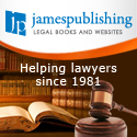 JamesPublishing best source of practical law books