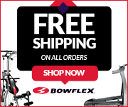 Get Your Stair Climber with Bowflex Today!
