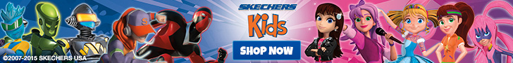 SKECHERS Kids: your one-stop shop for the coolest kids' shoes on the planet!