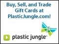 Buy, Sell, & Trade Gift Cards - PlasticJungle.com