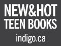 New & Hot Teen Books