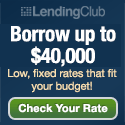 Consolidate your debt with a personal loan through Lending Club