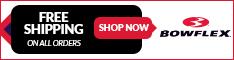 Merchants Spotlight | January 2014 - Bowflex