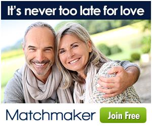 Matchmaker Senior Dating