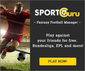 Fantasy Football Manager Play against your friends for free. Bundesliga, EPL and more!