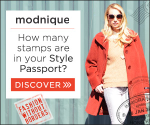 300x250 Modnique - 85% off