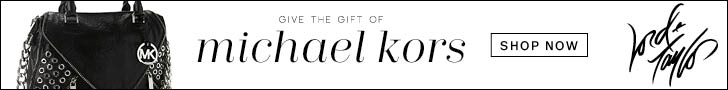 Give the gift of Michael Kors. Shop Lord & Taylor now!