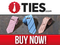 Clothing for tall men from Ties & Scarves