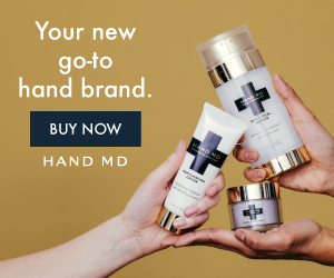 Your New Go-To Hand Brand