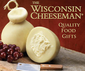 The Wisconsin Cheeseman - Delicious Food Gifts