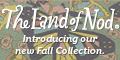 Create a Registry at The Land of Nod