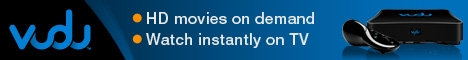 Get VUDU, the Ultimate Movie Service