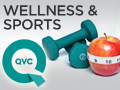 QVC Wellness & Sports