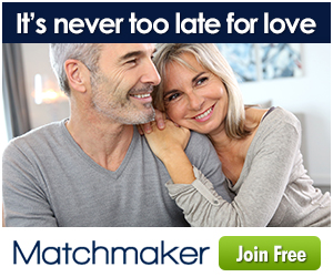 Matchmaker Senior Dating
