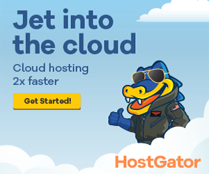 Cloud Hosting 2 x Faster
