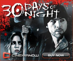 30 Days of Night - Own it Today!