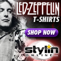 Led Zeppelin T-Shirts and gifts