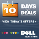 Days of Deals Oct 14 - Oct 23