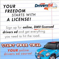 State-Approved Online Drivers Ed