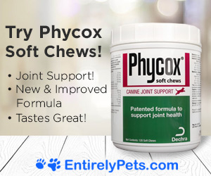 Phycox Soft Chews On Sale Now!