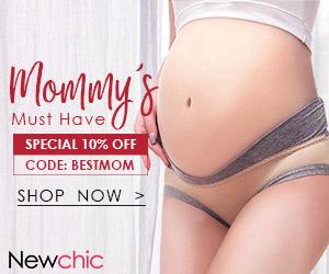 10% Off Mommy's Maternity Lingerie