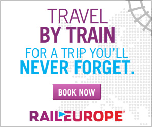 Seniors save traveling by rail
