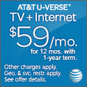 AT&T  DSL - FREE Activation! CLICK HERE