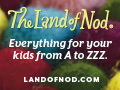 Create a Gift Registry at The Land of Nod