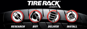 Tire Rack- Revolutionizing Tire Buying