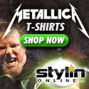 Metallica T-Shirts