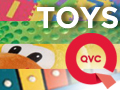 QVC Toys