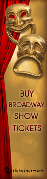 Buy Broadway Show Tickets