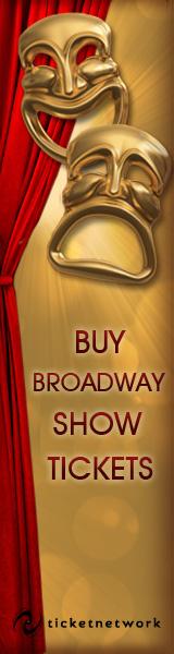 Buy Broadway Show Tickets