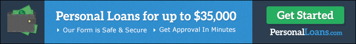 Personal and Auto Loans
