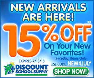 New Arrivals Are Here! Save 15% On Your New Favorites & Get Free Shipping On Orders Over $79!
