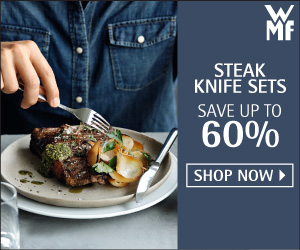 Up to 60% Off Steak Knives