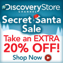 Cyber Monday Deals at Discovery