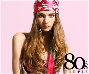 Shop 80's Purple