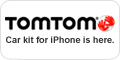 Black Friday Deals on TomTom.com include Exclusive
