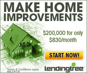 Home Equity Loans from LendingTree.com