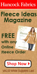 120x240 Fleece Ideas Magazine