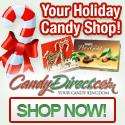 Get your Stocking Stuffers at CandyDirect.com