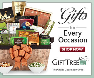 Pick up a unique gift from Gift Tree!