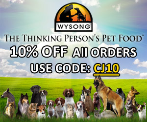 Save 10% off your order at Wysong with code CJ10!