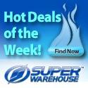 Hot Deals @ Superwarehouse.com