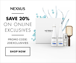 Save 20% Off Online Exclusives