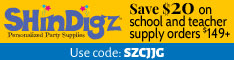 FREE Shipping on School and Teacher Supplies
